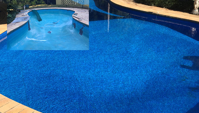 Renovating your Pool